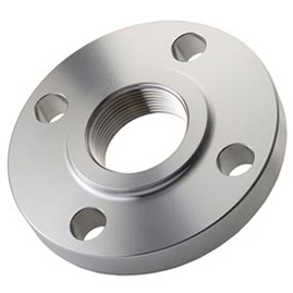 threaded-flanges