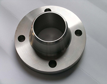 Weld Neck Flanges supplier in Jamshedpur