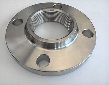 Threaded Flanges supplier in Jamshedpur