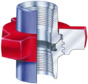 Hammer Unions manufacturer and supplier in Bangladesh